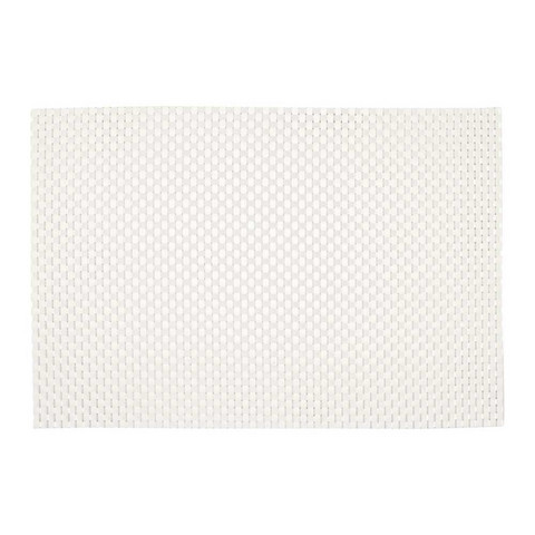 Placemat Sture White 47x32