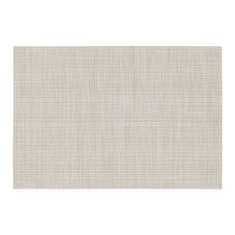 Placemat Sixten Oyster White 47x32