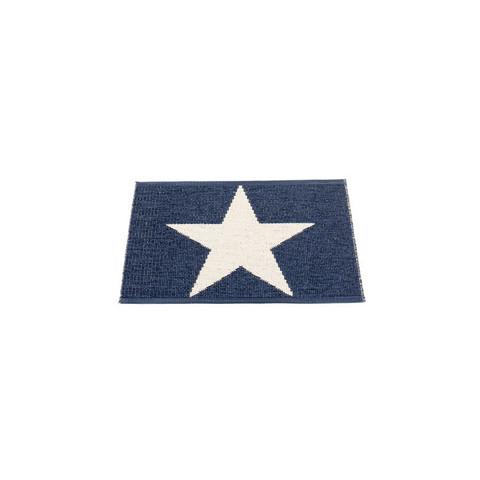 ODD & RARE Viggo Star Dark Blue 70x50cm