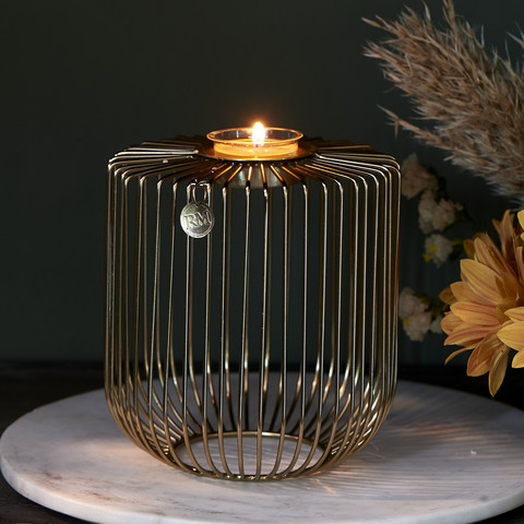 RM Luxury Wire Votive