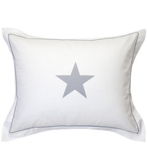 One Star Pillowcase 50x60
