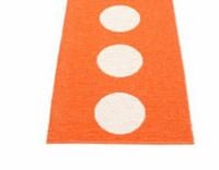 ODD & RARE Vera orange 70 x 115cm