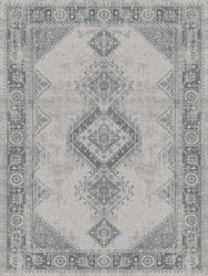 Casablanca Carpet Gray 160x230