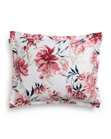Peony Pillowcase Rapture Rose 50x60