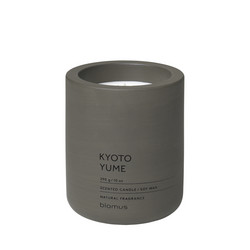 FRAGA Scented Candle L Kyoto Yume