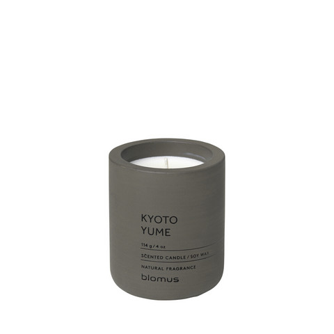FRAGA Scented Candle M Kyoto Yume