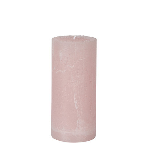 COTE NORD Candle Pink