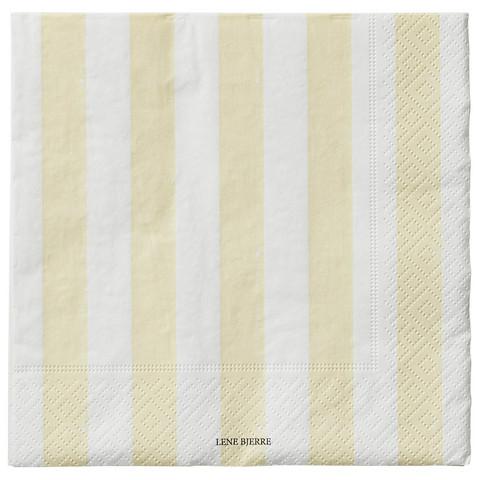 Amani Paper Napkin Mellow 33X33 Cm