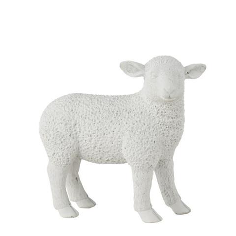 Semina Lamb White 11 Cm