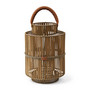 Bartolome Outdoor Lantern natural