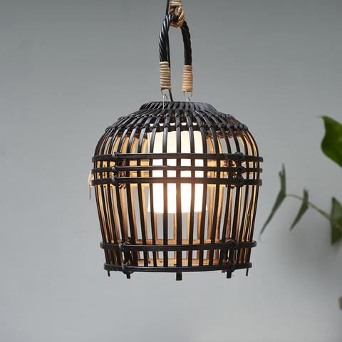 San Carlos Lamp black XS