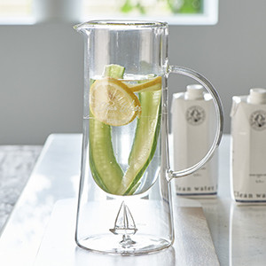 Clear Water Resort Jug