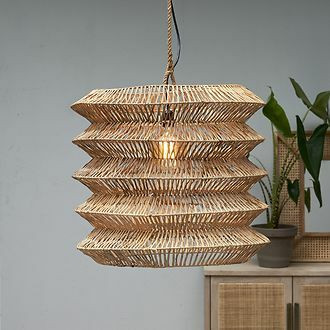 Buenos Aires Hanging Lamp