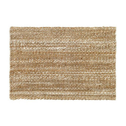 Doormat Fanny Jute Mixed 90x60