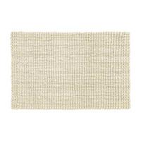 Doormat Jute Ivory 90x60