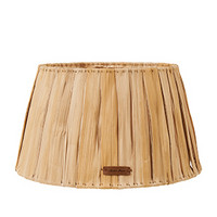 Lovely Banana Leaf Lampshade 28x38