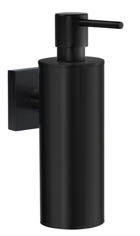 HOUSE Soap dispenser Black