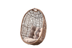 Hanging Chair Cora