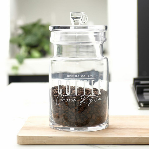 Classic Kitchen Storage Jar M
