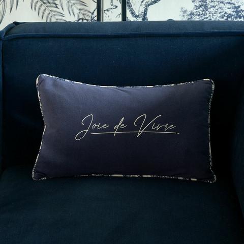 Joie De Vivre Pillow Cover 50x30