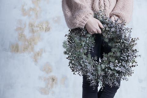 Eurelia wreath 46