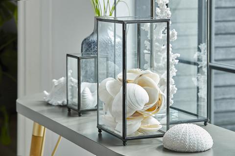 Auria display cabinet