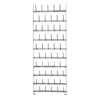 Depot wall rack