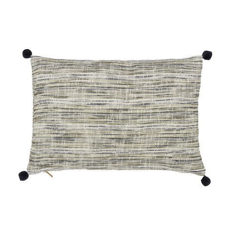 Raw Structure Cushion cover 40x60