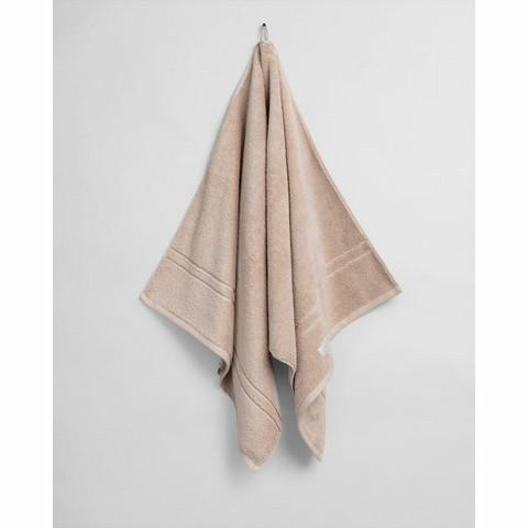 Organic Cotton Premium Towel Dry sand