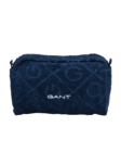 Organic G washbag Yankee blue