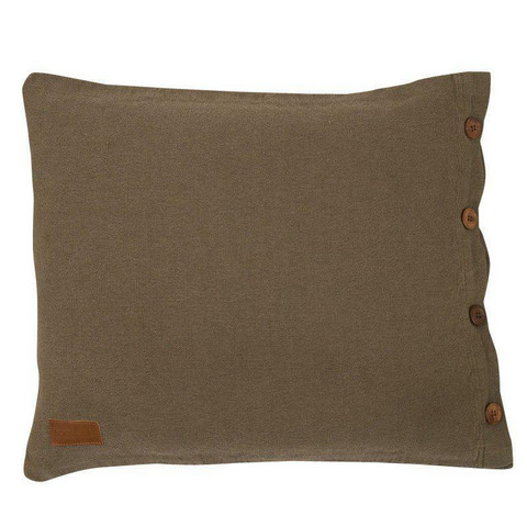 Rustic Cushion cover 50x60 Brown