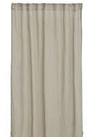 Mirja Curtain set 130x275 Beige