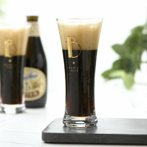 Premium Beer Glass