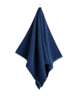 Organic G Towel Yankee blue