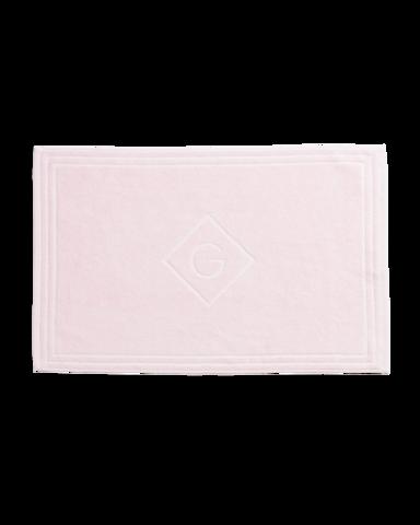Organic G Shower mat Natuckent pink