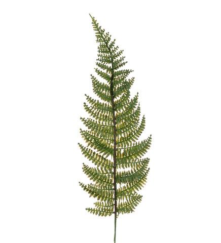 Fern branch 38cm