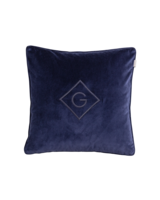 Velvet G Cushion 50x50 Marine