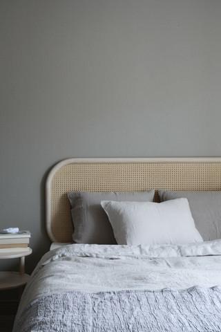Aava Bedspread 260x260 White