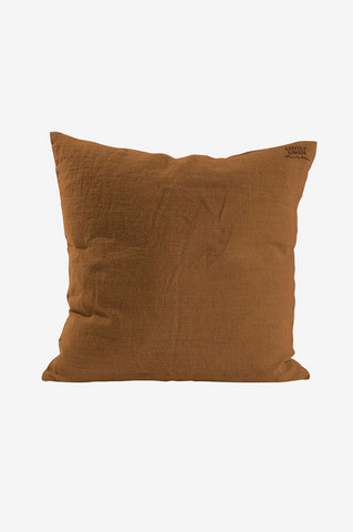 Lovely Linen Cushion cover 47x47 Almond