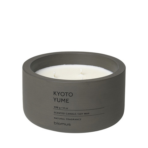 FRAGA Scented Candle XL Kyoto Yume