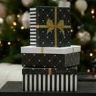 RM Giftbox Black Set of 3 Pieces