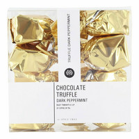 The Spice Tree Italian chocolate truffle 150g Peppermint