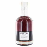 The Spice Tree Makusiirappi 250ml Karamelli