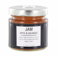 The Spice Tree Apple & Calvados Jam