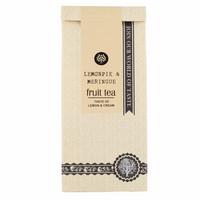 The Spice Tree Fruit tea Lemonpie with meringue