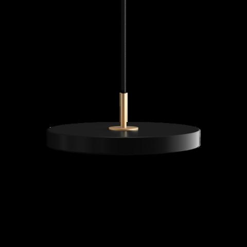Asteria Mini Black
