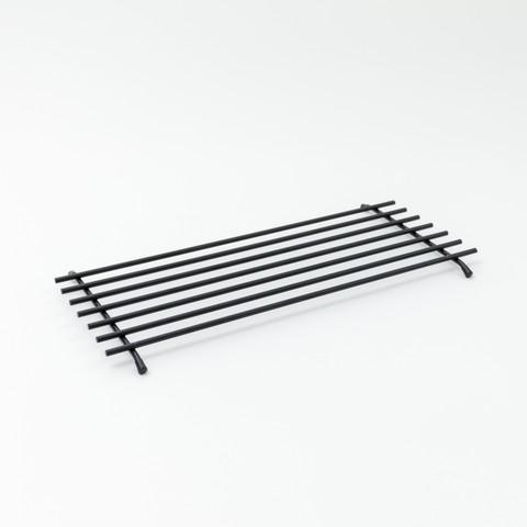 Maku Pan Coaster black 50 x 25 cm
