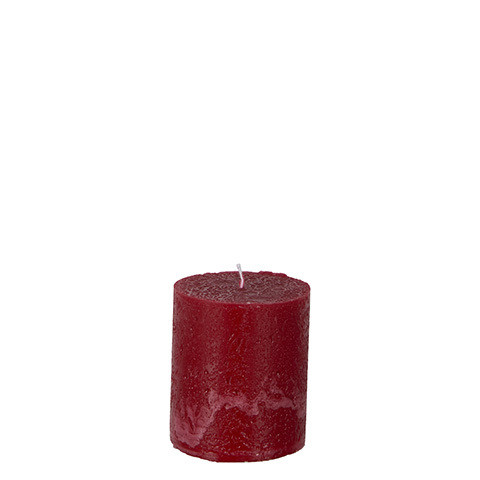 Cote Nord Candle 7x7,5 cm