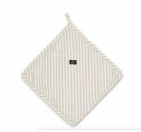Icons Cotton Herringbone Strip