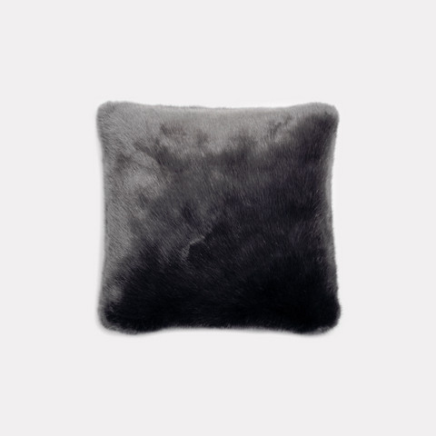 Alex Koristetyyny harmaa 45x45
